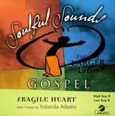 Fragile Heart, Accompaniment CD