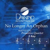 No Longer An Orphan, Accompaniment CD
