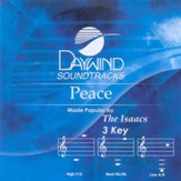 Peace, Accompaniment CD