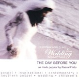 The Day Before You, Accompaniment CD