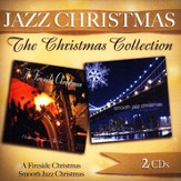 Smooth Jazz Christmas/Fireside Christmas