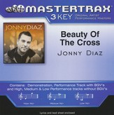 Beauty of the Cross, Acc CD