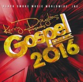 Kerry Douglas Presents: Gospel Mix 2016