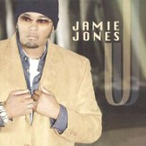 Jamie Jones CD