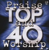 Praise & Worship Top 40, 3-CD Set