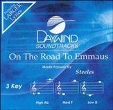 On The Road To Emmaus Acc, CD
