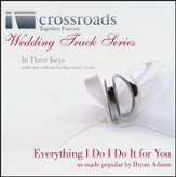(Everything I Do) I Do It For You, Acc CD