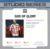 God of Glory Accompaniment CD