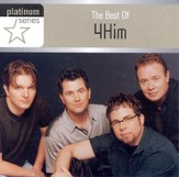 The Best of 4HIM CD