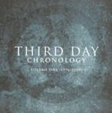Chronology, Volume 1 (1996-2000) CD