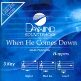 When He Comes Down [Music Download]
