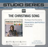 The Christmas Song Acc, CD