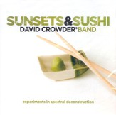 Sunsets & Sushi, Compact Disc [CD]