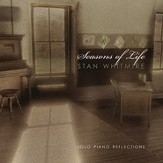Seasons of Life: Solo Piano Reflections