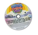 Music For Preschoolers CD, pack of 50