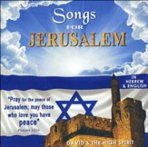 Songs for Jerusalem