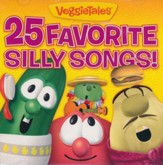 25 Favorite Silly Songs! [Music Download]