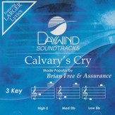 Calvary's Cry [Music Download]