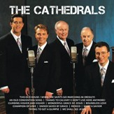 Icon: The Cathedrals