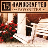15 Handcrafted Favorites [Music Download]