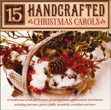 15 Handcrafted Christmas Carols