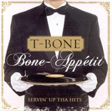 Bone-Appetit: Servin' Up Tha Hits CD