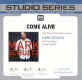 Come Alive Accompaniment CD