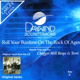 Roll Your Burdens On The Rock Of Ages [Music Download]
