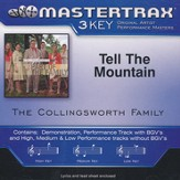 Tell The Mountain, Acc CD