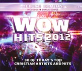 WOW Hits 2012 (Deluxe Edition) [Music Download]