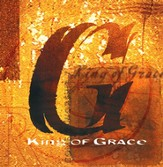 King Of Grace CD