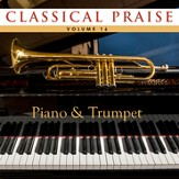 Classical Praise, Volume 16 - Piano & Trumpet