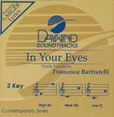 In Your Eyes [Music Download]