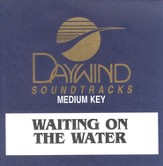 Waiting on the Water, Accompaniment CD