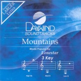 Mountains, Accompaniment CD