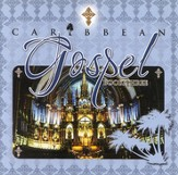 Caribbean Gospel Book 3 CD