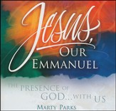 Jesus Our Emmanuel, Stereo CD