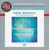 New Season CD