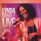 Lynda Randle Live [Music Download]