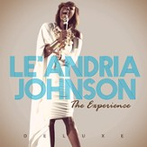 Le'Andria Johnson The Experience Deluxe Edition