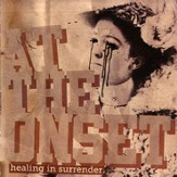 Healing In Surrender CD