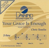 Your Grace Is Enough, Accompaniment CD