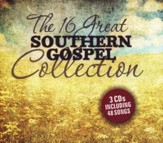 16 Great Southern Gospel Box Set