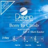 Born To Climb, Accompaniment CD