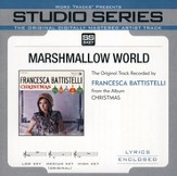 Marshmallow World Acc, CD