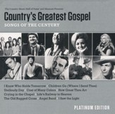 Country's Greatest Gospel: Songs of the Century, Platinum Edition