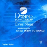 Ever Near, Accompaniment CD