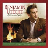 Christmas Hope: An Inspirational Holiday Collection [Music Download]