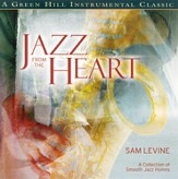 Jazz From The Heart CD