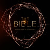 The Bible: Music Inspired by the Epic Miniseries, CD